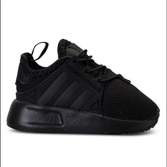 efaec4dfb385f7 adidas Other - Adidas Toddler Boys  Originals XPLR casual size 11